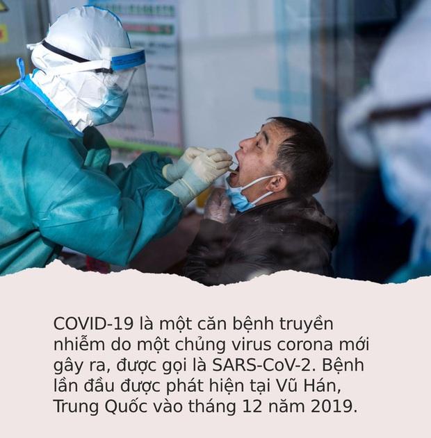 WHO khuyến cáo: Đi chợ, rửa rau, giặt đồ trong mùa COVID-19, cần thực hiện đúng để bảo vệ gia đình khỏi sự lây lan của virus - Ảnh 1.