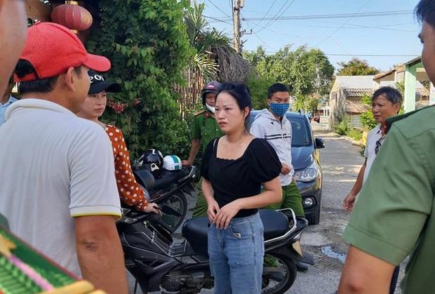 Quảng Nam trục xuất 20 người Trung Quốc nhập cảnh trái phép - Ảnh 1.