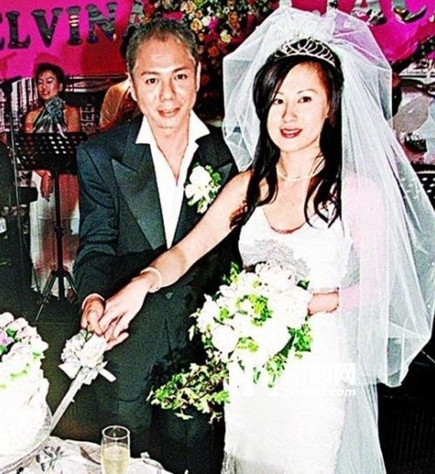Chê Trương Vệ Kiện nghèo khó để chạy theo đại gia, cuộc sống kiều nữ TVB một thời giờ đây ra sao? - Ảnh 7.