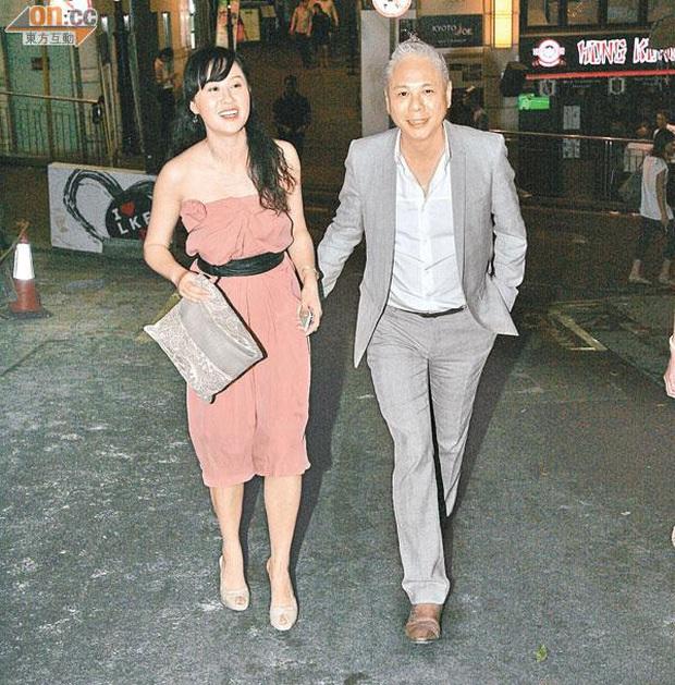 Chê Trương Vệ Kiện nghèo khó để chạy theo đại gia, cuộc sống kiều nữ TVB một thời giờ đây ra sao? - Ảnh 8.
