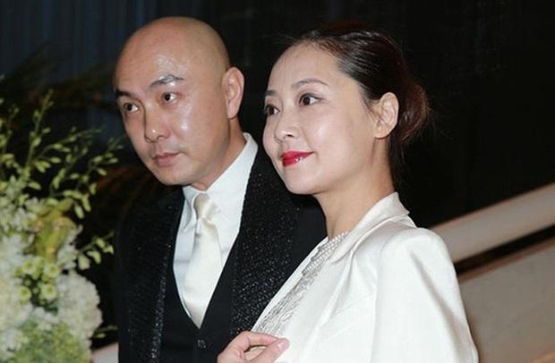 Chê Trương Vệ Kiện nghèo khó để chạy theo đại gia, cuộc sống kiều nữ TVB một thời giờ đây ra sao? - Ảnh 3.