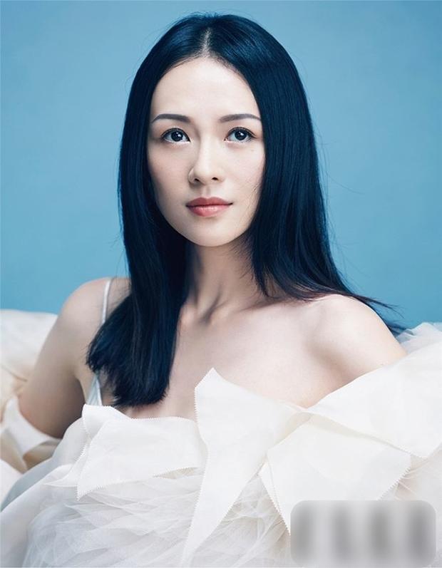 Đẳng cấp nhan sắc chị đại của Chương Tử Di, xinh đẹp như Dương Mịch nhưng khi đứng cạnh cũng bị đè bẹp - Ảnh 6.