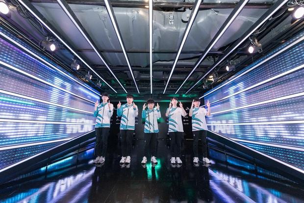 LCK mùa Hè 2020: Chốt sổ playoffs, Damwon Gaming bất ngờ vươn lên top 1 BXH - Ảnh 5.