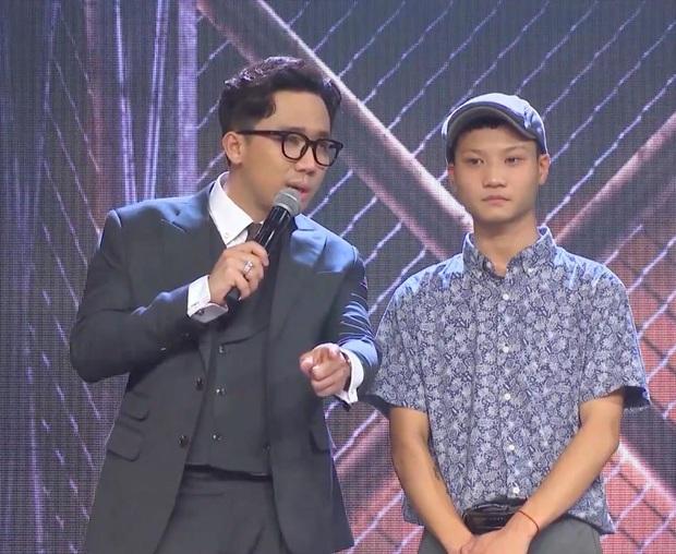 Lão đại Wowy gây tranh cãi tại Rap Việt khi khuyên thí sinh nên chọn Đại học thay vì Rap - Ảnh 5.