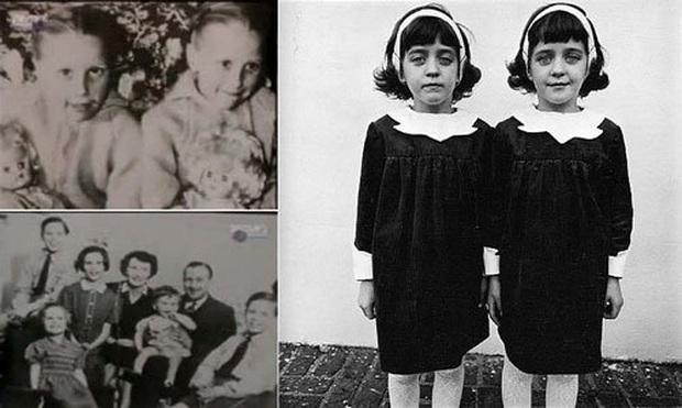 Cặp sinh đôi kỳ lạ: Sống cùng với ký ức của 2 người chị quá cố, giống đến cả nỗi sợ hãi và cách ăn không ai giải thích được - Ảnh 5.