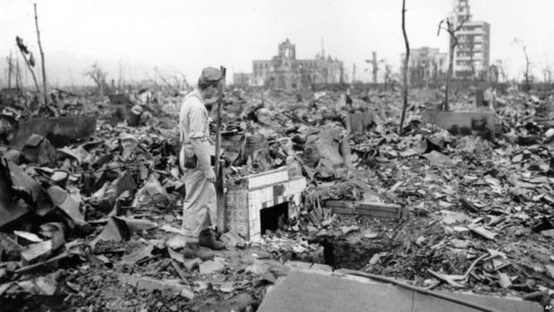 1.000 con hạc giấy và điều ước nhỏ mãi không thành hiện thực của bé gái 12 tuổi mắc bệnh bom nguyên tử Hiroshima đã làm thay đổi cả thế giới - Ảnh 5.