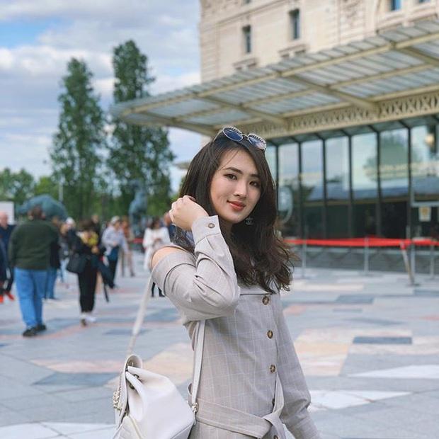Loạt ảnh ái nữ của ông trùm Huawei: Học giỏi, bình dị nhưng khi khoác lên chiếc váy dạ hội lập tức trở thành công chúa kiều diễm vạn người mê - Ảnh 8.