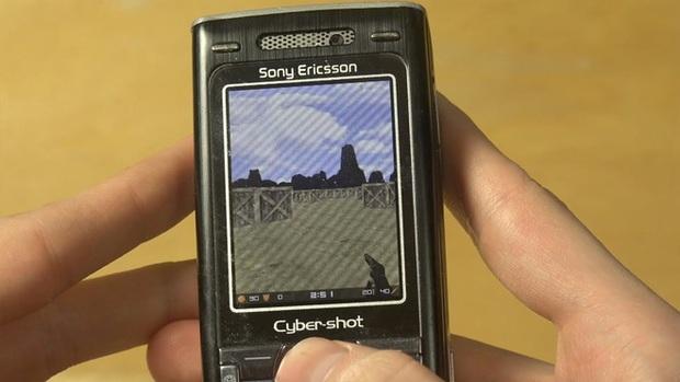 Nhìn lại Sony Ericsson K800: Chiếc điện thoại vừa ngầu vừa đa tài, bằng chứng cho một thời huy hoàng của Sony Ericsson - Ảnh 9.