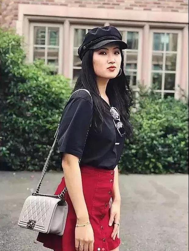 Loạt ảnh ái nữ của ông trùm Huawei: Học giỏi, bình dị nhưng khi khoác lên chiếc váy dạ hội lập tức trở thành công chúa kiều diễm vạn người mê - Ảnh 10.