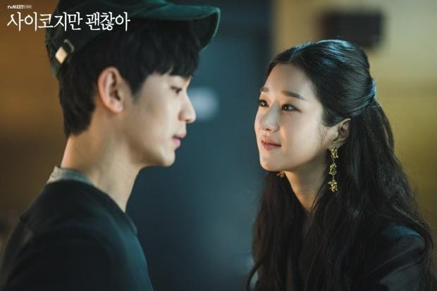 5 lần tự vả vì crush của Kim Soo Hyun ở Điên Thì Có Sao, phim vừa hết là liêm sỉ anh cũng rớt sạch! - Ảnh 3.