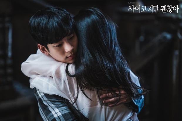5 lần tự vả vì crush của Kim Soo Hyun ở Điên Thì Có Sao, phim vừa hết là liêm sỉ anh cũng rớt sạch! - Ảnh 6.