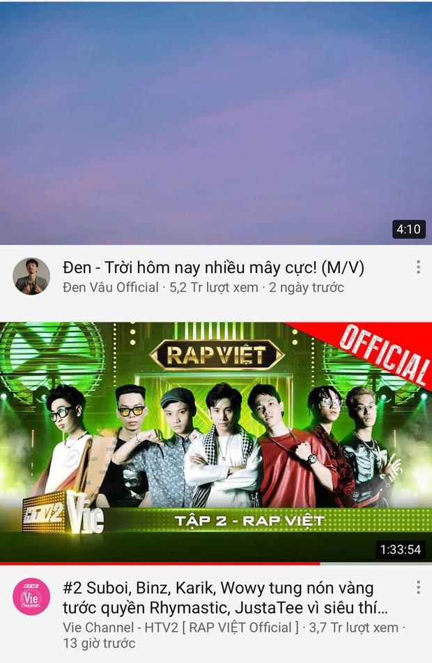 Cặp đôi Hương Giang - Matt Liu giúp Người ấy là ai đánh chiếm top 1 trending YouTube - Ảnh 2.
