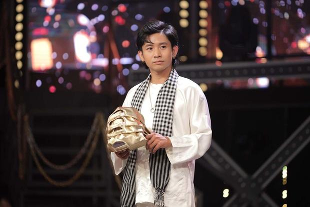 Ricky Star nhờ cày phim ma Huỳnh Lập mà quẩy ra hit Bắc Kim Thang phá đảo Rap Việt - Ảnh 1.