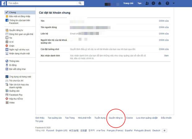 Cảnh báo: Facebook tự ý sử dụng ảnh của bạn... là thông tin giả - Ảnh 6.
