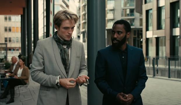 Rộ giả thuyết Tenet là phần tiếp theo của Inception, từ màu tóc đến giọng nói diễn viên đều trùng khớp - Ảnh 1.