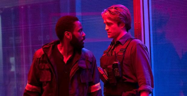 """TENET: Khi Christopher Nolan """"hack não"""" thiên hạ để bàn về tự do ý chí của con người - Ảnh 9."""
