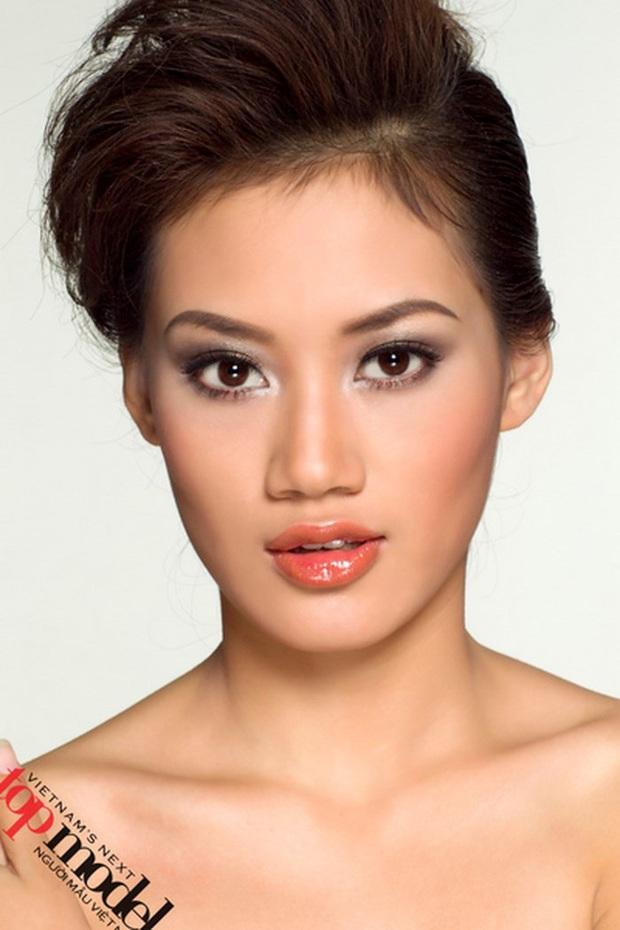 Dàn mỹ nhân hot nhất Next Top 2010 sau 10 năm: Đều lột xác, lấy hết đại gia đến chồng Tây, bất ngờ nhất là Phạm Hương - Tuyết Lan - Ảnh 14.
