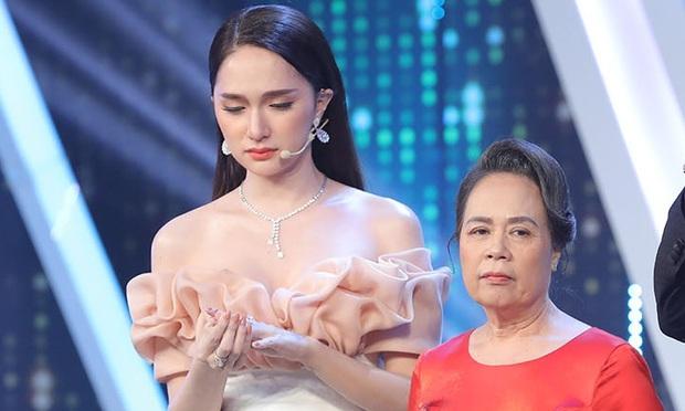 Mẹ ruột Hương Giang nói rõ 3 lý do cảm thấy xấu hổ khi con gái lấy chồng giàu, tiết lộ luôn gu con rể tương lai - Ảnh 4.