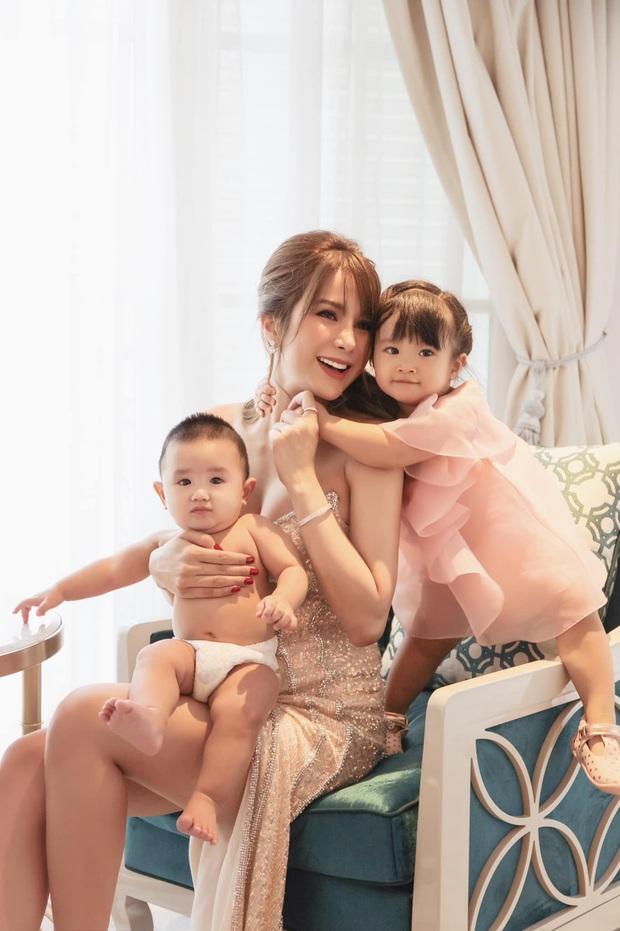 Dàn mỹ nhân hot nhất Next Top 2010 sau 10 năm: Đều lột xác, lấy hết đại gia đến chồng Tây, bất ngờ nhất là Phạm Hương - Tuyết Lan - Ảnh 24.