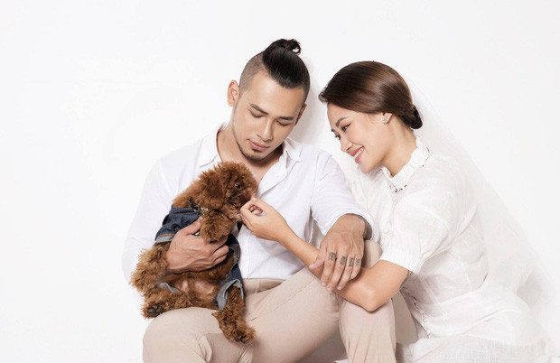 Dàn mỹ nhân hot nhất Next Top 2010 sau 10 năm: Đều lột xác, lấy hết đại gia đến chồng Tây, bất ngờ nhất là Phạm Hương - Tuyết Lan - Ảnh 16.