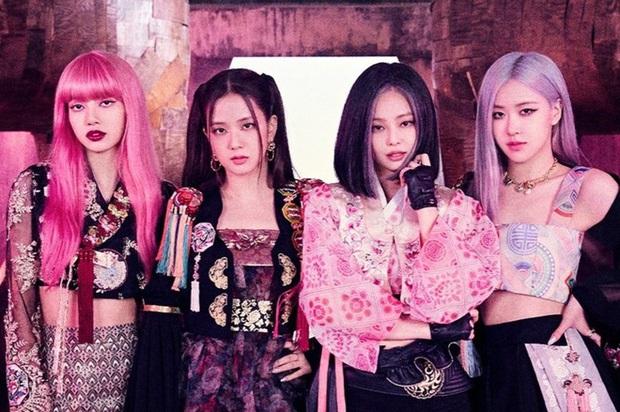 SuperM tung MV cho single dọn đường thứ 2, rất mãn nhãn nhưng netizen soi ngay ra trang phục lại na ná BLACKPINK? - Ảnh 4.