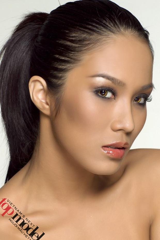 Dàn mỹ nhân hot nhất Next Top 2010 sau 10 năm: Đều lột xác, lấy hết đại gia đến chồng Tây, bất ngờ nhất là Phạm Hương - Tuyết Lan - Ảnh 19.