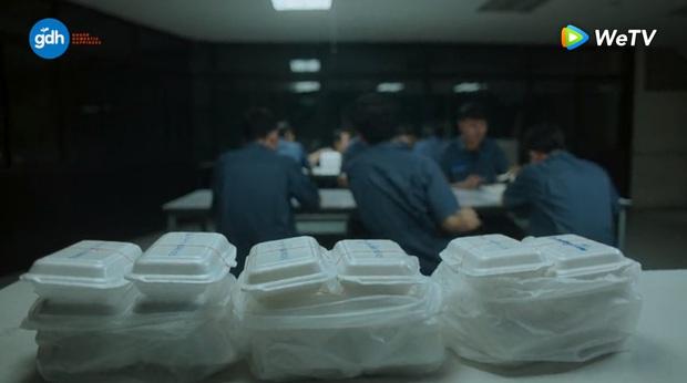 Hết bồn cầu, nhóm Thiên Tài Bất Hảo lại bị ngáng đường bởi một hộp cơm, éo le dễ sợ! - Ảnh 3.
