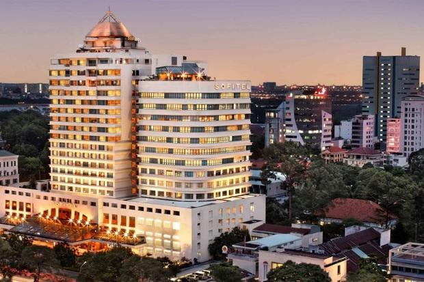 """Hàng loạt khách sạn 5 sao sang chảnh nhất Sài Gòn đồng loạt giảm giá """"sốc"""" dịp Lễ 2/9, có nơi rẻ hơn một nửa so với ngày thường - Ảnh 3."""