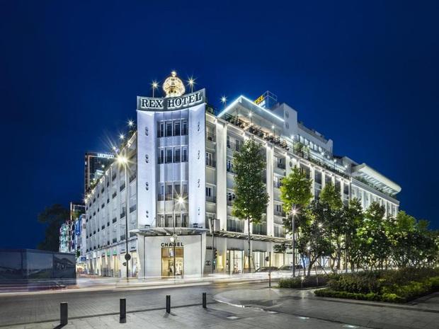 """Hàng loạt khách sạn 5 sao sang chảnh nhất Sài Gòn đồng loạt giảm giá """"sốc"""" dịp Lễ 2/9, có nơi rẻ hơn một nửa so với ngày thường - Ảnh 6."""