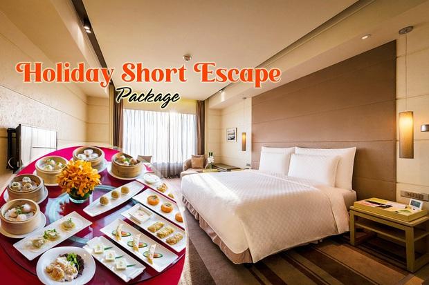 """Hàng loạt khách sạn 5 sao sang chảnh nhất Sài Gòn đồng loạt giảm giá """"sốc"""" dịp Lễ 2/9, có nơi rẻ hơn một nửa so với ngày thường - Ảnh 10."""