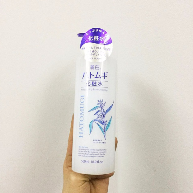 5 chai lotion siêu to khổng lồ mà giá lại cực yêu, dùng là da đẹp lên mà chẳng hề đau ví - Ảnh 7.