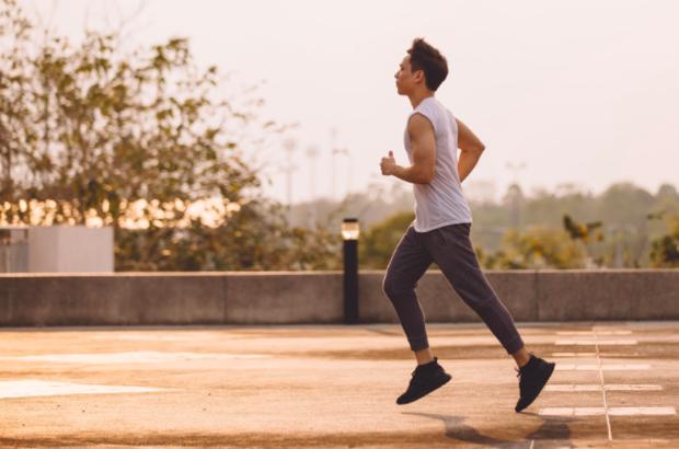 """Từ nhà sáng lập iRace: """"Dù là giải chạy truyền thống hay trực tuyến, điều quan trọng nhất là bạn xỏ giày vào và chạy!"""" - Ảnh 3."""