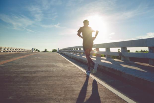 """Từ nhà sáng lập iRace: """"Dù là giải chạy truyền thống hay trực tuyến, điều quan trọng nhất là bạn xỏ giày vào và chạy!"""" - Ảnh 4."""