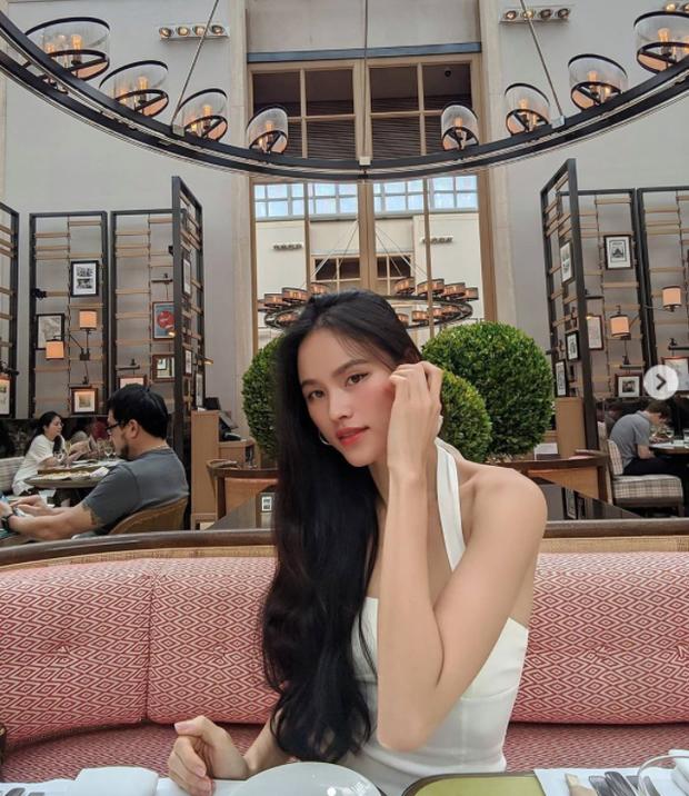 Cuộc sống Tuyết Lan ở Singapore: Đồ hiệu, du lịch chanh sả nhưng gây chú ý nhất là căn hộ cao cấp - Ảnh 4.