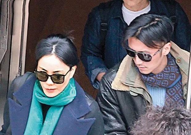 Tạ Đình Phong: Quý tử phản nghịch nhà Hoa hậu thành báu vật Cbiz, 2 thập kỷ rắc rối tình tay 3 với Trương Bá Chi - Vương Phi - Ảnh 18.