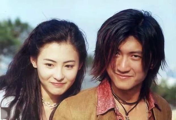 Tạ Đình Phong: Quý tử phản nghịch nhà Hoa hậu thành báu vật Cbiz, 2 thập kỷ rắc rối tình tay 3 với Trương Bá Chi - Vương Phi - Ảnh 12.