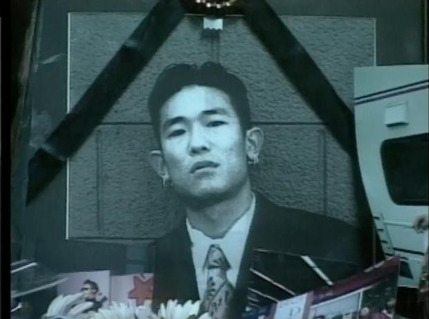 Vụ án 28 vết tiêm bí ẩn nhất Kbiz: Nam idol bị bạn gái tài phiệt sát hại, 3 phiên toà đầy plot twist và cái kết bỏ ngỏ 25 năm - Ảnh 4.