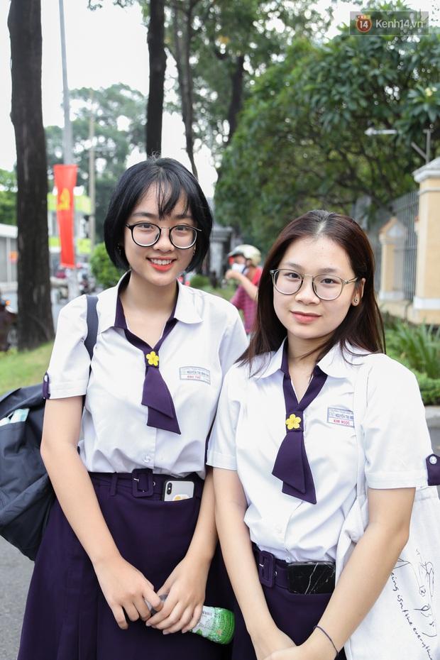 Hôm nay, hàng triệu học sinh cả nước chính thức quay lại trường, bắt đầu năm học mới - Ảnh 19.