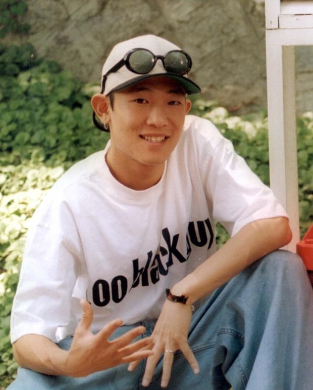 Vụ án 28 vết tiêm bí ẩn nhất Kbiz: Nam idol bị bạn gái tài phiệt sát hại, 3 phiên toà đầy plot twist và cái kết bỏ ngỏ 25 năm - Ảnh 2.