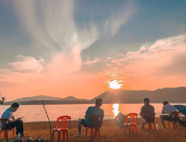 """Điểm du lịch được """"săn đón"""" nhất ở miền Nam hiện tại: Chi phí rẻ lại nằm gần xịt Sài Gòn, giới trẻ check-in ngập tràn MXH - Ảnh 19."""