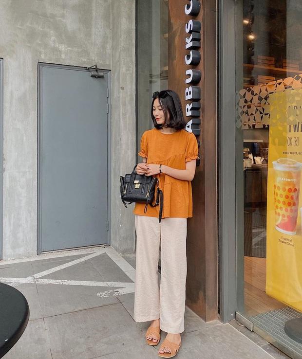 5 kiểu quần hot hit mùa thu nàng nào cũng nên sắm để chuyện mặc đẹp mỗi ngày dễ như ăn kẹo  - Ảnh 5.