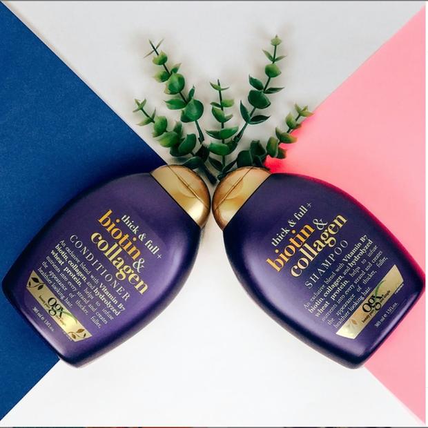 Tôi đã thử và đây là 3 loại dầu gội giúp chống rụng tóc mà tôi ưng ý nhất - Ảnh 2.