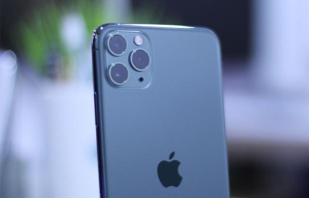 iPhone 12 sẽ có thêm màu mới chưa bao giờ xuất hiện ở các thế hệ trước? - Ảnh 2.