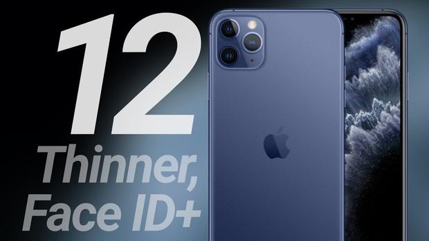 iPhone 12 sẽ có thêm màu mới chưa bao giờ xuất hiện ở các thế hệ trước? - Ảnh 1.