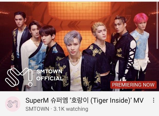 SM lỡ tay công chiếu MV mới của SuperM trước cả nửa ngày, fan thất vọng về cách làm việc quá thiếu chuyên nghiệp! - Ảnh 1.
