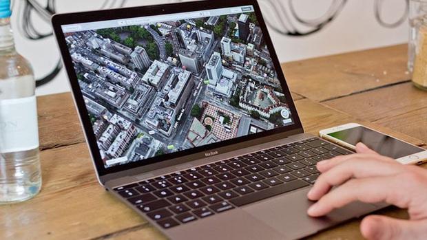MacBook 12 inch sắp được Apple hồi sinh với chip A14X, pin 15-20 tiếng - Ảnh 1.