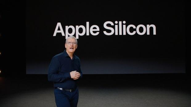 MacBook 12 inch sắp được Apple hồi sinh với chip A14X, pin 15-20 tiếng - Ảnh 2.