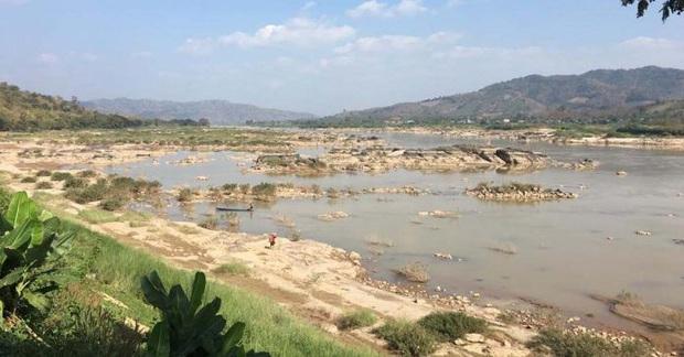 Hàng triệu dân sống dọc sông Mekong nhận thông báo lũ lụt, hạn hán qua Facebook - Ảnh 1.