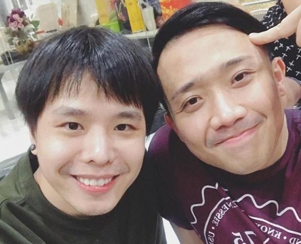 Trịnh Thăng Bình khẳng định chuyện với Trấn Thành khá nhạy cảm: Tôi muốn giữ mối quan hệ này cho riêng mình - Ảnh 3.