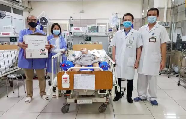 Thuốc mồ côi 8.000 USD/lọ giải độc cho bệnh nhân ăn Pate Minh Chay có gì đặc biệt?  - Ảnh 2.